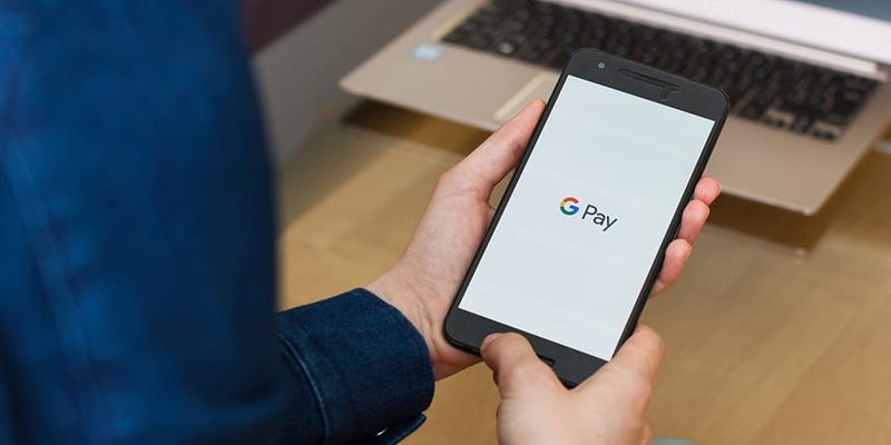 В Google Pay появились международные денежные переводы
