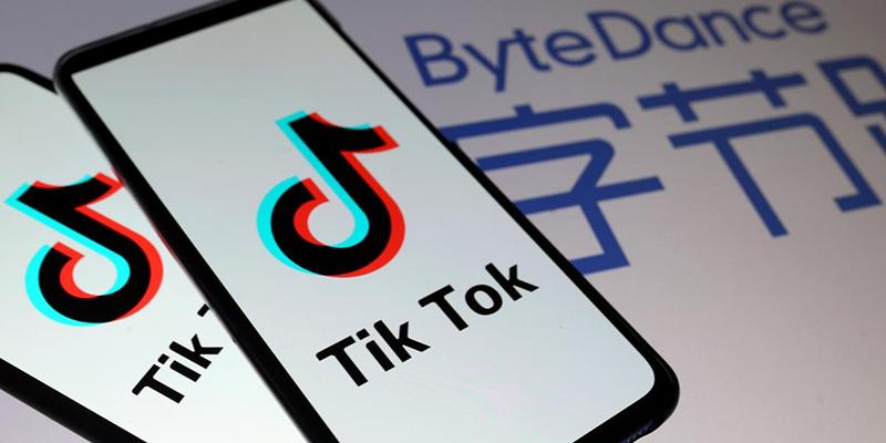 Компания ByteDance, владелец TikTok, увеличила выручку на 111% по сравнению прошлым годом, она составила 34.3 млрд долларов