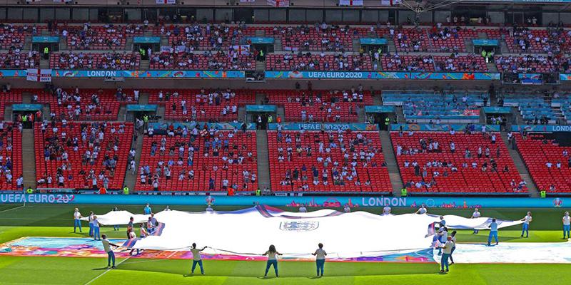 ВОЗ выражает обеспокоенность по поводу снятия ограничений на матчи футбольного турнира ЕВРО-2020