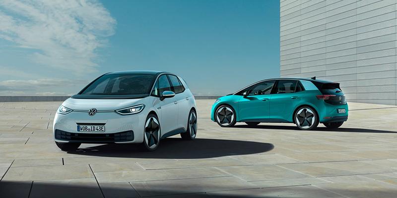 В Volkswagen заявляют, что хотят, чтобы к 2030 году половина продаж их автомобилей приходилась на электромобили