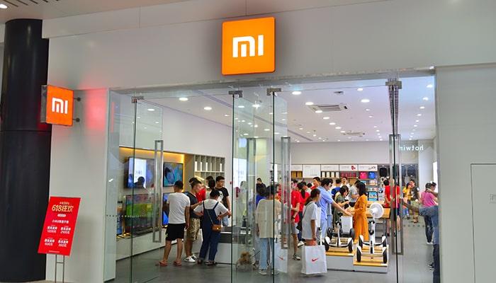 Xiaomi впервые обогнал Apple и стал вторым по величине поставщиком смартфонов в мире