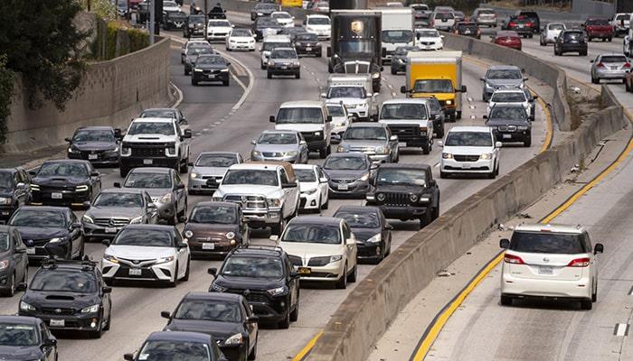 Мировой спрос на дорожное топливо достигнет пика на годы раньше, чем ожидалось