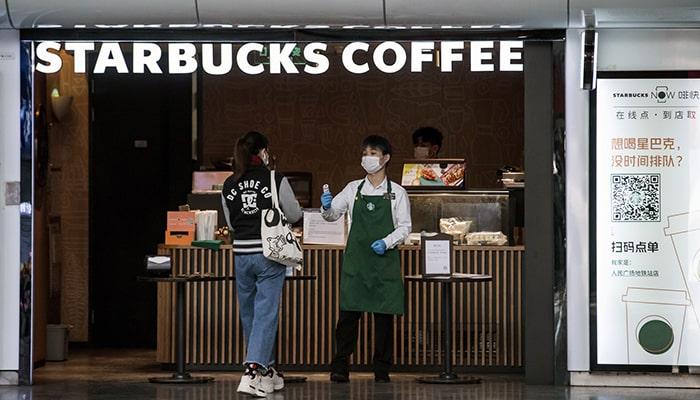 Цены на кофе подскочили до шестилетнего максимума, поскольку морозы в Бразилии угрожают урожаю