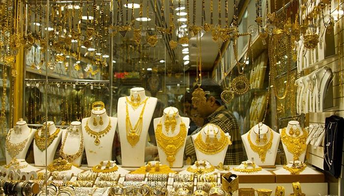 Инвестиционный спрос на золото упал на 60% в первом полугодии этого года, но люди продолжали покупать украшения