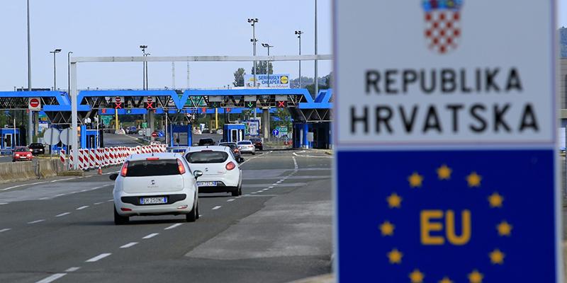 Хорватия начинает чеканку монет евро и собирается присоединиться к еврозоне с 1 января 2023 года
