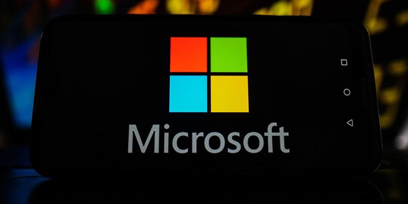 Учетные записи Microsoft теперь могут быть полностью лишены пароля