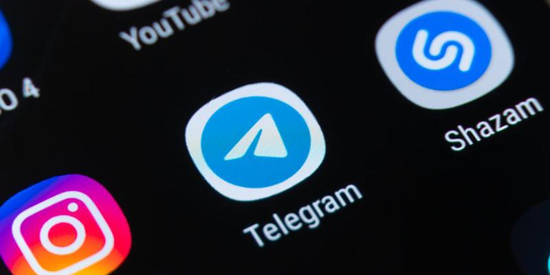 В новом отчете говорится, что в Telegram резко возросла активность киберпреступников