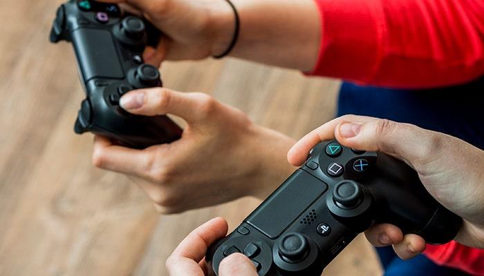 В августе был установлен рекорд по расходам на видеоигры, все благодаря новым консолям