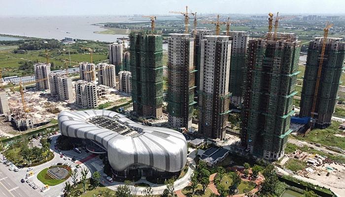 Почему весь финансовый мир опасается банкротства китайской компании Evergrande?