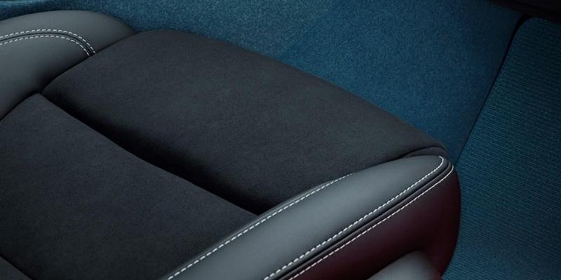 Компания Volvo заявляет, что к 2030 году все их автомобили будут без кожи. Другие производители могут последовать этому тренду