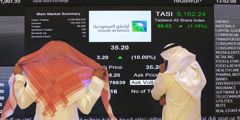 Стоимость компании Saudi Aramco превысила 2 триллионов долларов на фоне заоблачных цен на нефть
