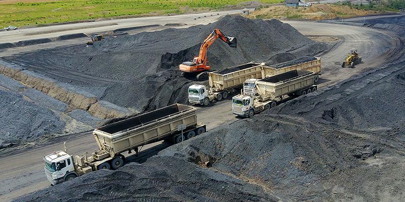 Европейские энергокомпании вынуждены возвращаться к углю из-за рекордных цен на газ