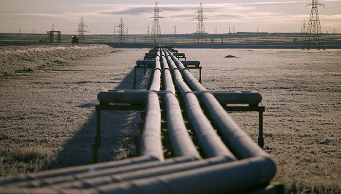 Россия хочет снизить цену на газ на 60%, чтобы сохранить энергетический контроль над Европой